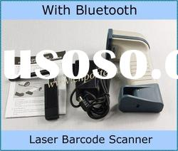 Bluetooth Laser Barcode Scanner