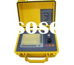 Cable Fault Locator -- ST880