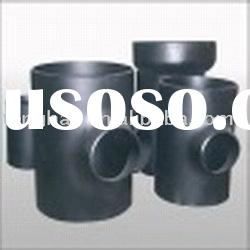 Carbon Steel Pipe Fitting(Pipe Tee)