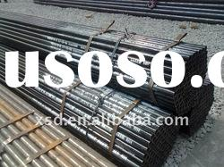Carbon Steel and Mild Steel Seamless/ Welded Pipes