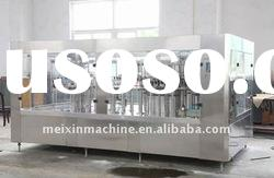 Carbonated Beverage Automatic Filling Machine