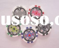 Ceramic chips| design chips| sell zynga poker chip| poker chip| logo chips