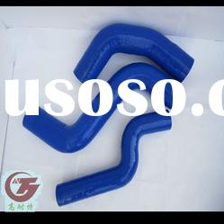 Charge air cooler hose