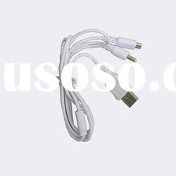 Charge cable for NDS lite/PSP