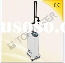 Co2 Fractional Laser skin resurfacing laser beauty equipment