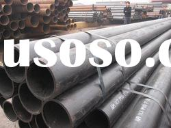 Cold Drawn Carbon Seamless Steel Pipes For Structure