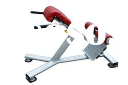 Commercial fitness gym equipment adjustable hyperextension fitness bench AMA-8839