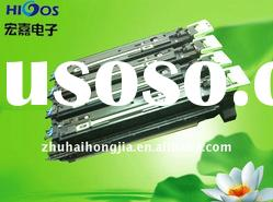 Compatible color toner cartridge AR-C26CTK compatible sharp AR-C260M C262M