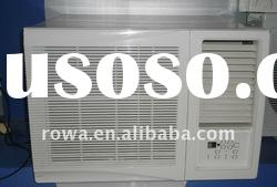 Cooling/heating window air conditioner 18000Btu/T3/Hitachi Toshiba compressor