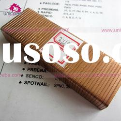 Copper Plated Metal Staples for Package