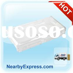 Crystal Clear Hard Plastic Case Cover for Nintendo 3DS