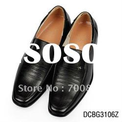 DALIBAI new style fashion men dress shoes