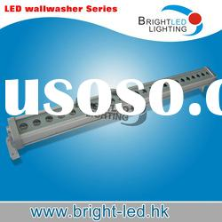 DMX Square LED Wall Washer/RGB LED wall washer