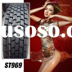 DOT, ECE certified tires for trucks sales in Dubai, commercial truck tire prices