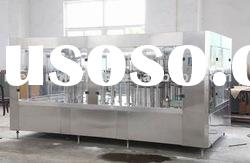 DXGF Series Aerated Beverage Filling Machinery