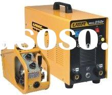 Dc Inverter CO2 MIG welding machine