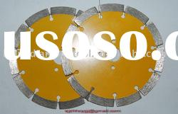 Diamond handle-cutting blade,Ceramic,Marble and Concrete saw blade, Tile cutting disc