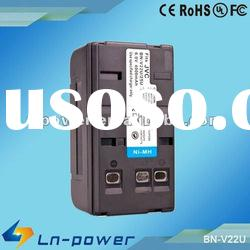 Digital Camcorder/Camera rechargerble Battery for BN-V22U