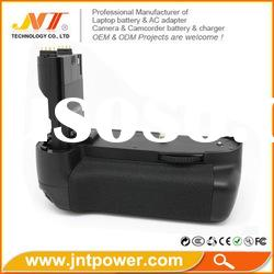 Digital SLR camera battery grip for Canon EOS 7D camera
