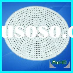 Double layer aluminium circuit board for LED