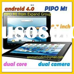 Dual Core Tablet PIPO M1 RK3066 1.6GHz Android 4.0