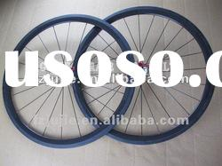 Durbale&Stiffness 1330g!!!700c clincher 38mm carbon bicycle wheelset In stock