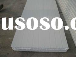 EPS sandwich panel for wall &roof