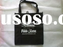 Eco-friendly non woven shopping bag