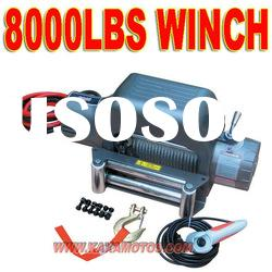 Electric Winch 8000LBS Anchor Winch