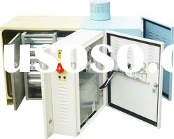 Electronic Oil Mist Collectors for Machine Tools