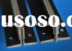 Elevator Parts/Lift Parts:Elevator guide rail T114/B