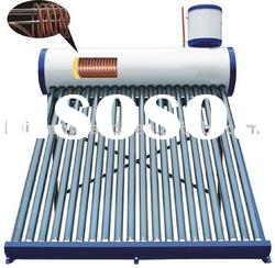 Environmental protection solar water heater