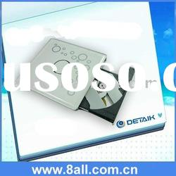 External dvd rw drive for laptop , USB 2.0 DVD RW optical burner