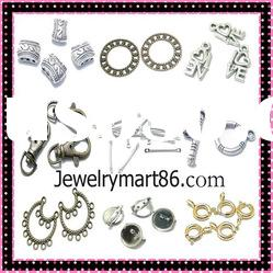 Fashion jewelry findings,zinc alloy charms YT002