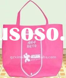 Fashionable Non-woven Shopping Bag XT-NW111575