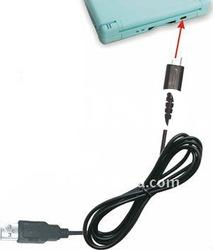 For NDS Lite USB Power Cable