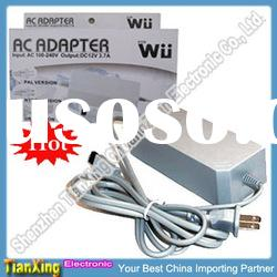 For Nintendo Wii AC Adapter