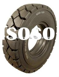 Forklift Tires 28X9-15NHS, Forklift industrial tires