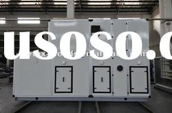 Fresh heat recovery air handling unit