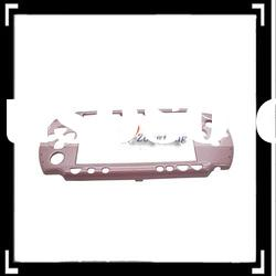 Front Faceplate - Hard Shell Case for PSP2000 Pink