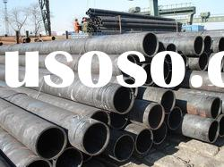 Fuild Pipe Carbon Seamless Steel Pipes
