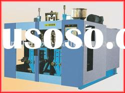 Fully Automatic blowing molding machine