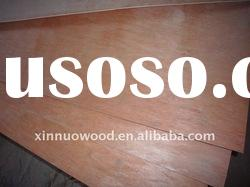 Furniture Plywood Made of Different Kinds of Materials