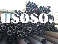 GB & ASTM & DIN Seamless Carbon Steel Pipe