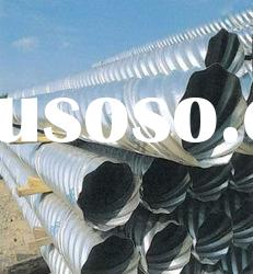 GB Corrugated galvanized Steel Pipe