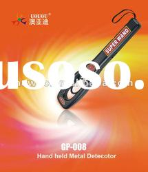 GP-008 Highly Sensitive Hand-held Metal Detectors
