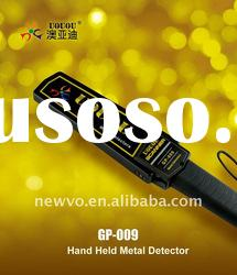GP-009 Hand-held Metal Detectors
