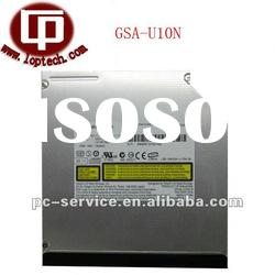 GSA-U10N IDE/ATA CD-RW DVD+RW Multi Burner Drive for Satellite U305