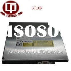 GT10N 12.7mm SATA DVD RW Drive Burner Data Storage DVD Rewriter