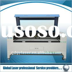 Garment processing High-speed double-head laser cutting machine GY1610D